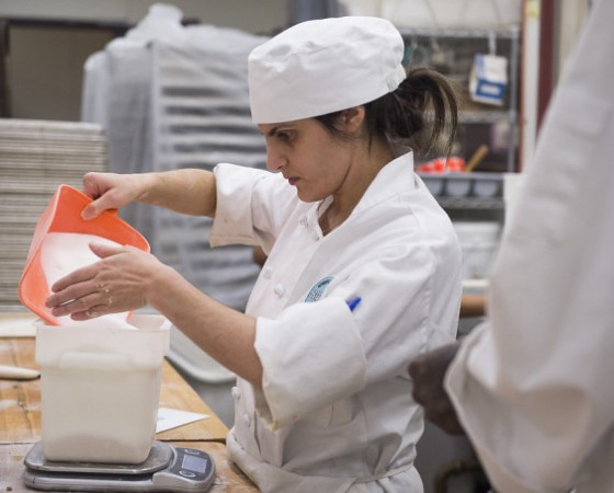 HOT BREAD KITCHEN offers unique opportunities for immigrant women