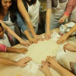 Organizing social and charitable programs